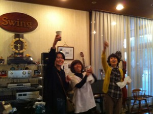 Hitachinaka_uchiage_sannin