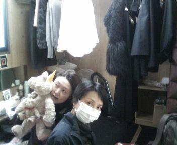 「ボクと妹のいる風景東京