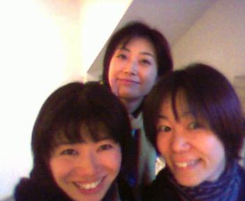いよいよ東京公演・楽日です!
