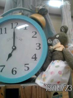 「うすもも色時間」~忘れた時間…芹川藍